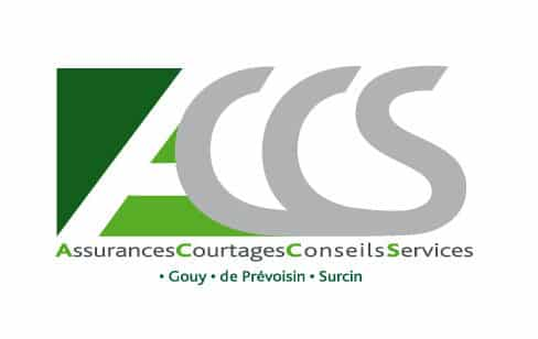 Logo ACCS